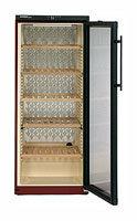 Винный шкаф Liebherr WTr 4177