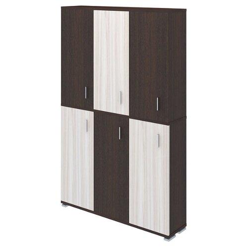 Шкаф для гостиной Мэрдэс Домино