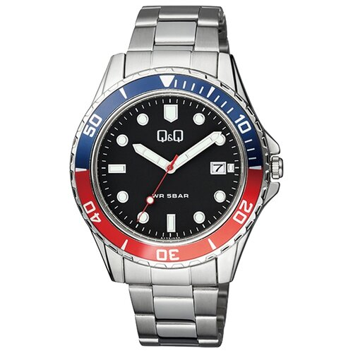 Наручные часы Q&Q A172-222