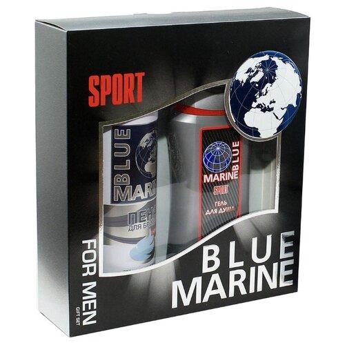 Набор Festiva Blue Marine Sport