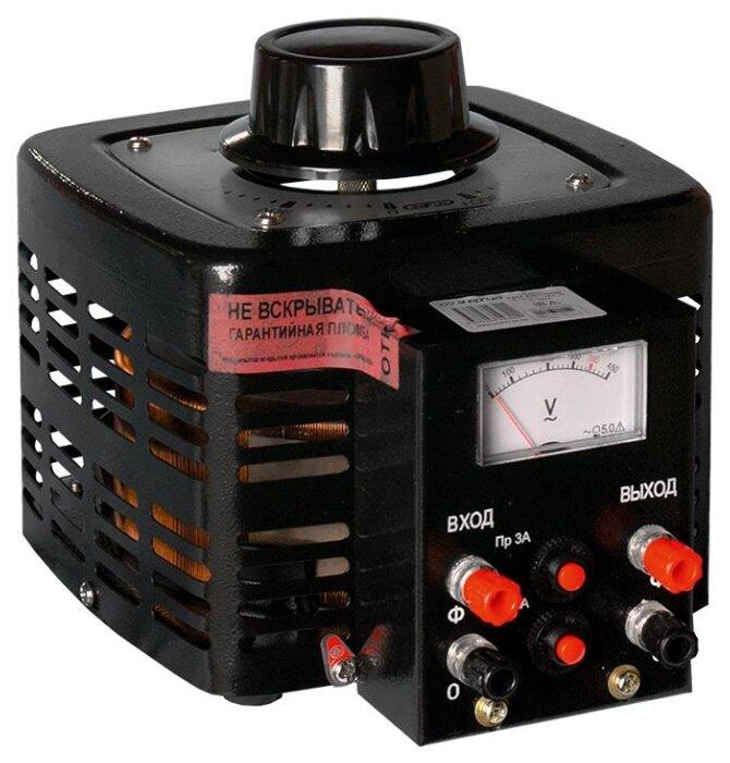 Автотрансформатор Энергия ЛАТР TDGC2-1 Black Series