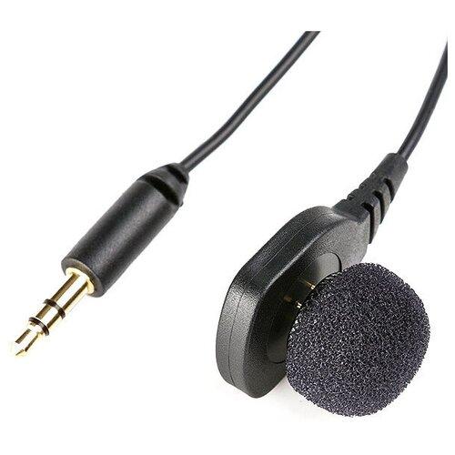 Микрофон BOYA BY-HLM1, черный