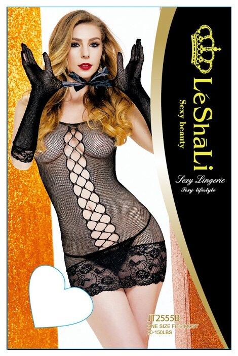 Платье DJ2555B LeShaLi