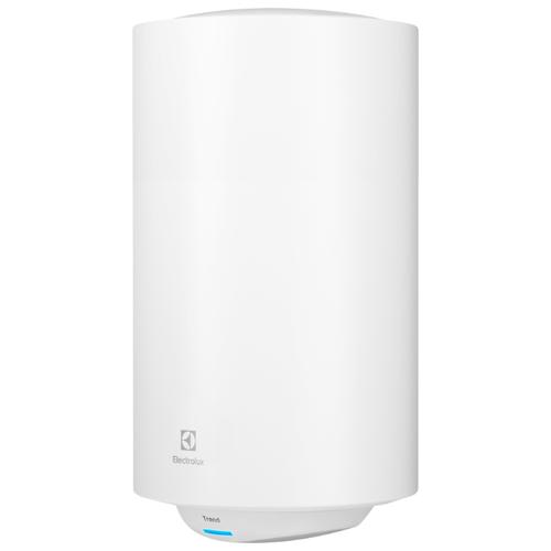 Накопительный электрический водонагреватель Electrolux EWH 50 Trend, белый водонагреватель накопительный aeg ewh 50 trend