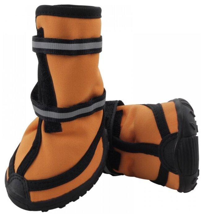 Ботинки для собак Triol 12241094/100 XS