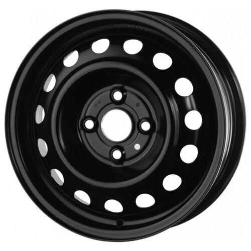 Фото - Колесный диск Magnetto Wheels 14000 5.5х14/4х100 D60.1 ET43, black колесный диск nz wheels f 40 6х14 4х100 d60 1 et43 mbrsi