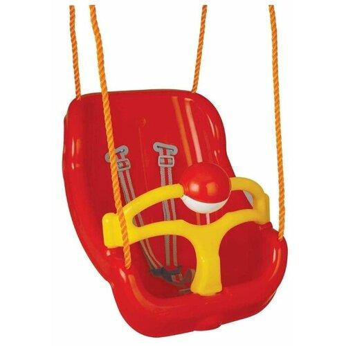 Купить Pilsan Качели подвесные Big Swing (06-130-Т), красный