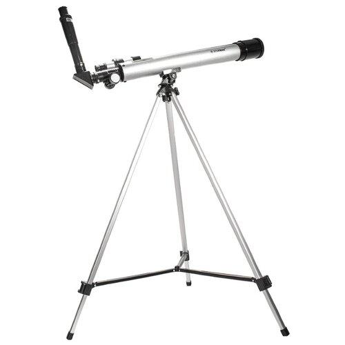 Телескоп Sturman F60050M серебристый телескоп sturman f36050m
