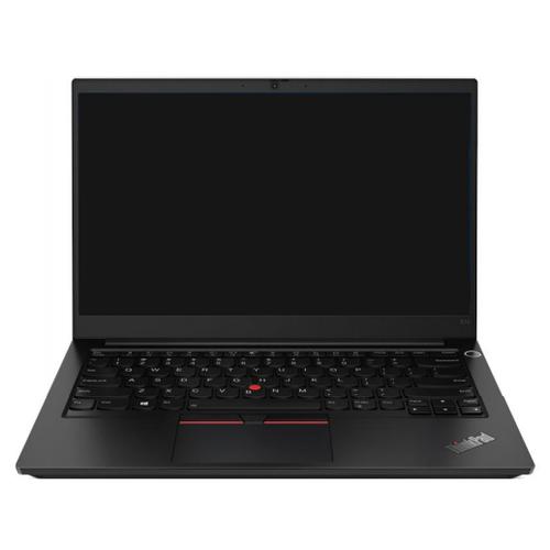 Ноутбук Lenovo ThinkPad E14 Gen 2 (20T60038RT), black