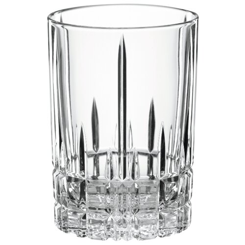 Spiegelau Набор бокалов Perfect Serve Collection Perfect Small Longrink Glass 4500172 4 шт. 240 мл бесцветный