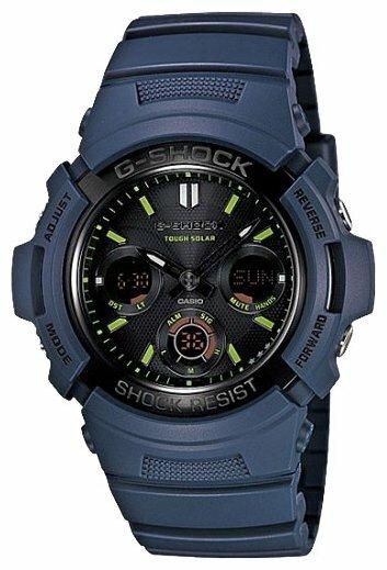 Наручные часы CASIO AWR-M100NV-2A