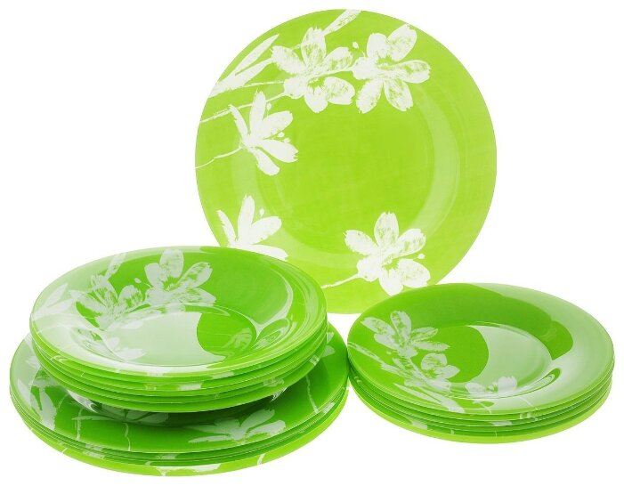 Набор Столовой Посуды Купить В Интернет Магазине