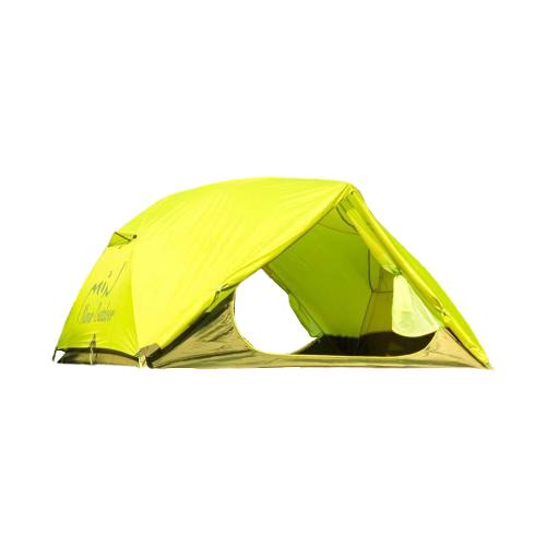 Палатка MimirOutDoor X-ART6032 зеленый