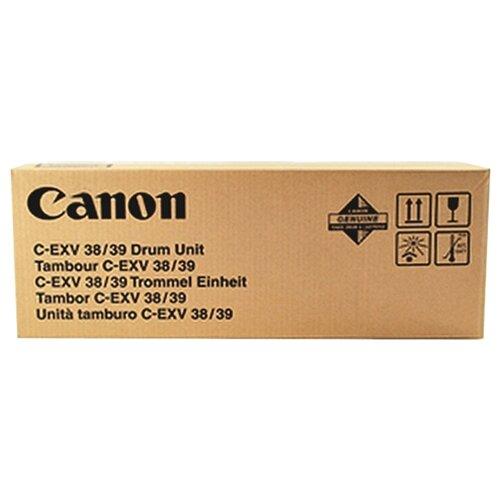 Фото - Фотобарабан Canon C-EXV 38/39 (4793B003) фотобарабан canon c exv 3 6648a003