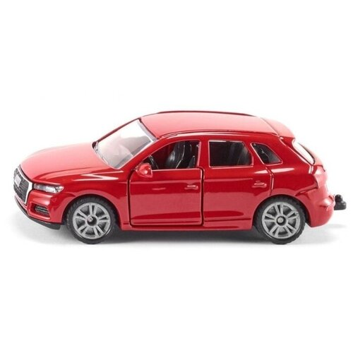 Купить Легковой автомобиль Siku Аudi Q5 (1522) 8.2 см красный, Машинки и техника