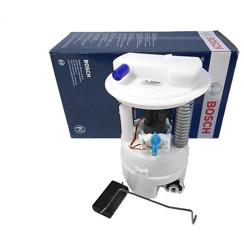 Топливный насос низкого давления BOSCH 0986580957 для LADA Largus