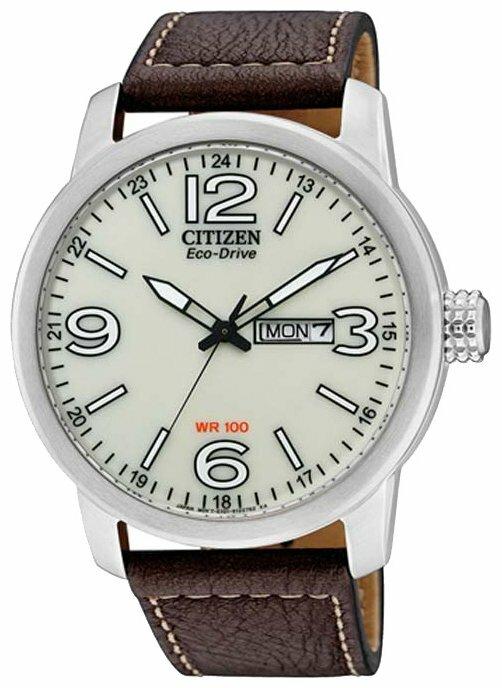 Наручные часы CITIZEN BM8470-03AE