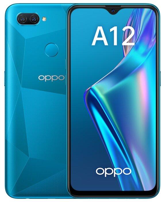 Смартфон OPPO A12 3/32GB