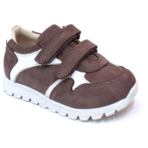 Кроссовки Minimen размер 23, светло-коричневый