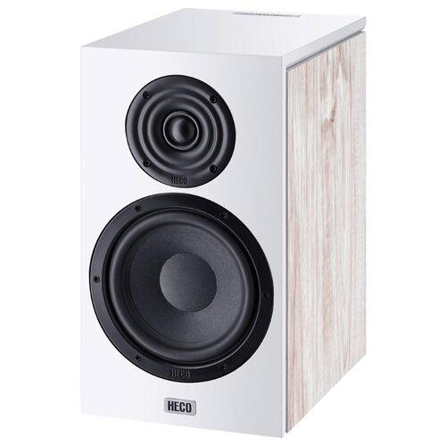Полочная акустическая система HECO Aurora 300 ivory white