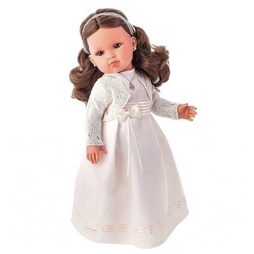 Купить Кукла Antonio Juan Дамарис брюнетка, 45 см, 2816Br, Куклы и пупсы
