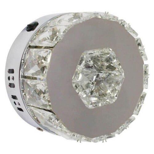 Бра Kink light Тор-Кристалл 08608, с выключателем, 6 Вт фото