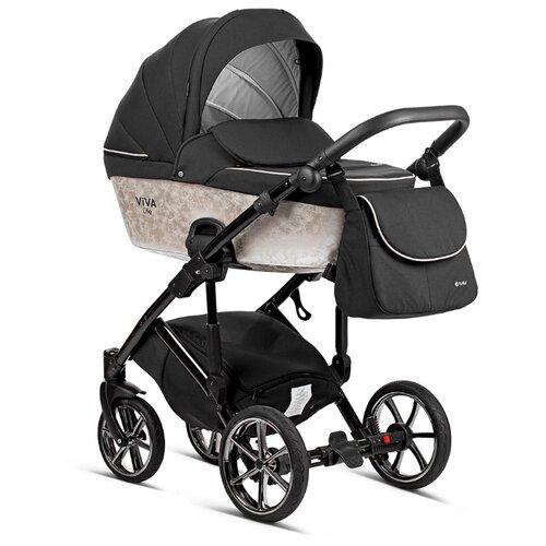 Купить Универсальная коляска Tutis Viva Life Majestiс (2 в 1) 041, Коляски