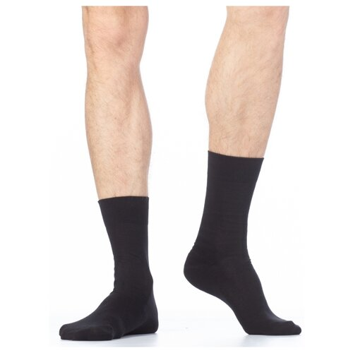 Носки Classic 203 Omsa, 39-41 размер, nero носки мужские omsa classic цвет синий snl 417298 размер 39 41