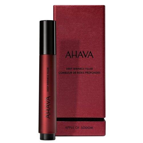 Средство AHAVA Apple of Sodom Deep Wrinkle Filler филлер для глубоких морщин для лица 45+, 15 мл
