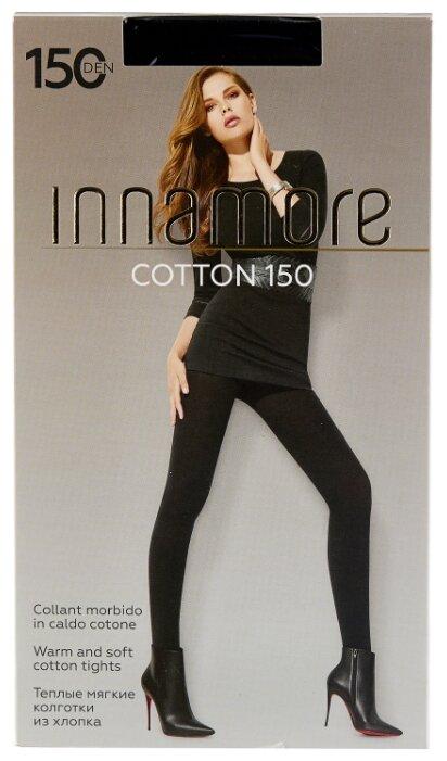 Колготки Innamore Cotton 150 den