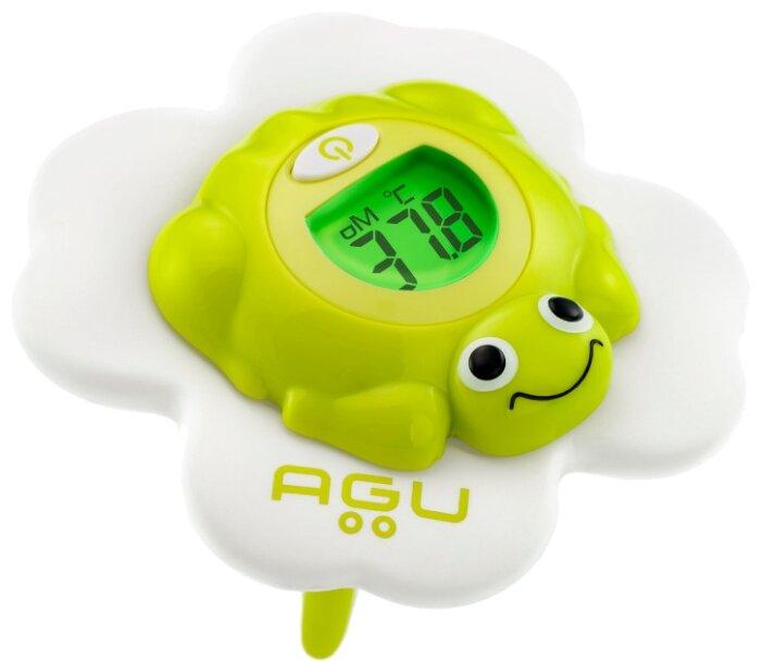 Электронный термометр AGU Froggy TB4