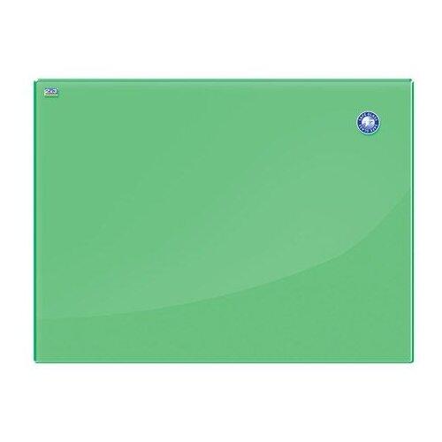 Купить Доска магнитно-маркерная 2x3 TSZ86 (60х80 см) зеленый, Доски
