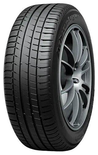 Автомобильная шина BFGoodrich Advantage 205/55 R16 94W летняя — купить по выгодной цене на Яндекс.Маркете