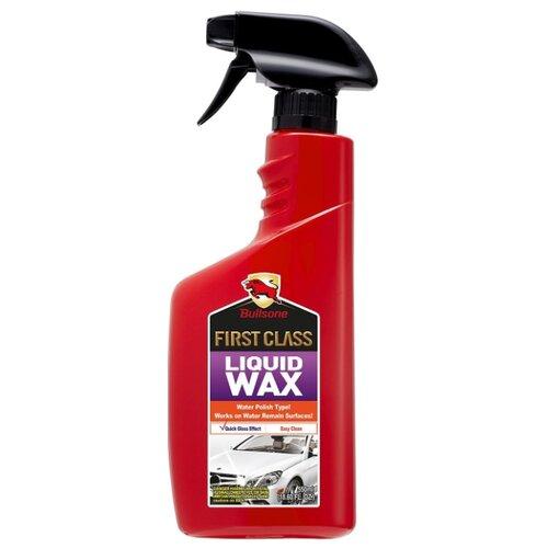 Воск для автомобиля Bullsone Liquid Wax 0.55 л