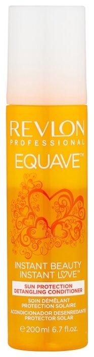 Revlon Professional Equave Кондиционер несмываемый двухфазный для защиты от солнца для волос