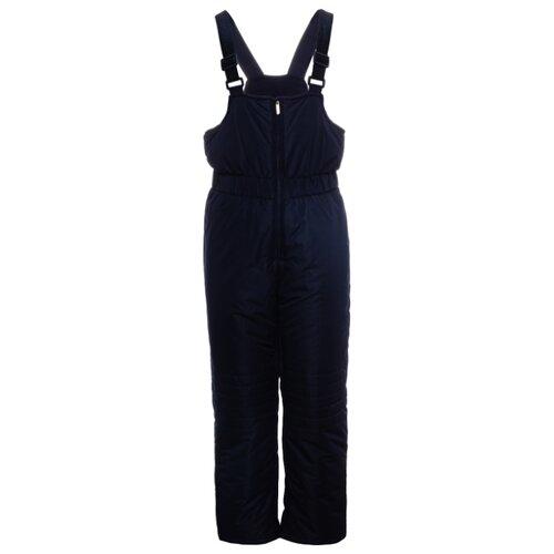 Купить Полукомбинезон Button Blue 219BBGC6701 размер 98, синий, Полукомбинезоны и брюки