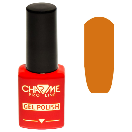 Гель-лак для ногтей CHARME Pro Line Spring-Summer Edition, 10 мл, оттенок 03 гель лак mollon pro hss diva 8 мл оттенок 220 sensuality