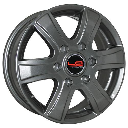 Колесный диск LegeArtis HND78 6.5x16/6x139.7 D92.5 ET56 GM