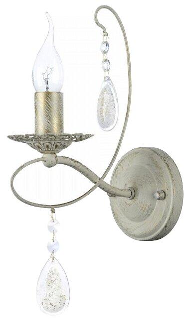 Настенный светильник FREYA Antonia FR2320-WL-01-WG