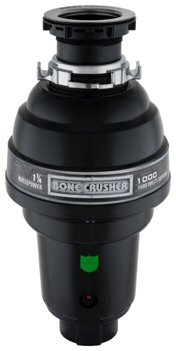 Бытовой измельчитель Bone Crusher BC 1000 — купить по выгодной цене на Яндекс.Маркете