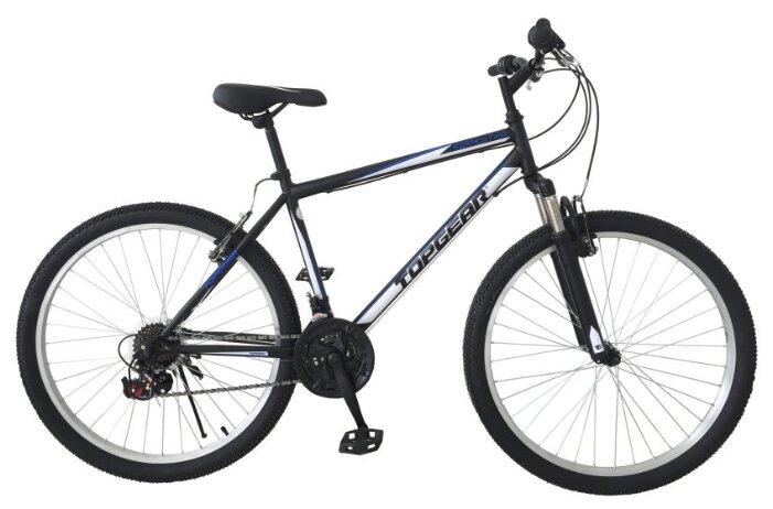 Горный (MTB) велосипед Top Gear Forester 26 (ВН26430) — купить по выгодной цене на Яндекс.Маркете