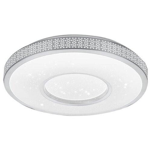 Фото - Светильник светодиодный Ambrella light Orbital Design F81 72W D400, LED, 72 Вт светильник светодиодный silver light neo retro 840 60 7 led 72 вт