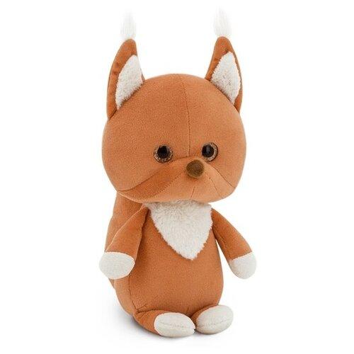 Купить Мягкая игрушка Orange Toys Mini Twini Бельчонок 20 см, Мягкие игрушки