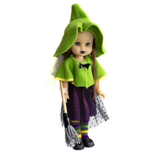 Купить Кукла Пластмастер Ведьма Моргана, 37 см, 10146, Куклы и пупсы