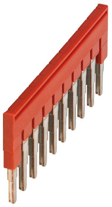 Перемычка для клеммных блоков Schneider Electric NSYTRAL410