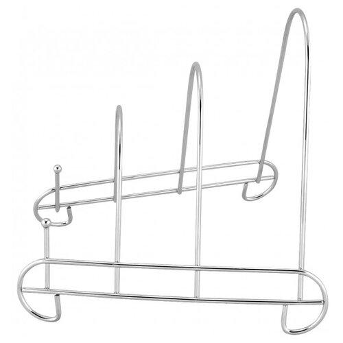 Держатель для разделочных досок Linea Trina, 3 секции держатель д раздел досок regent inox trina 3 секции сталь