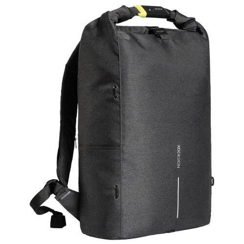 Рюкзак XD DESIGN P705.501 черныйСумки и рюкзаки<br>