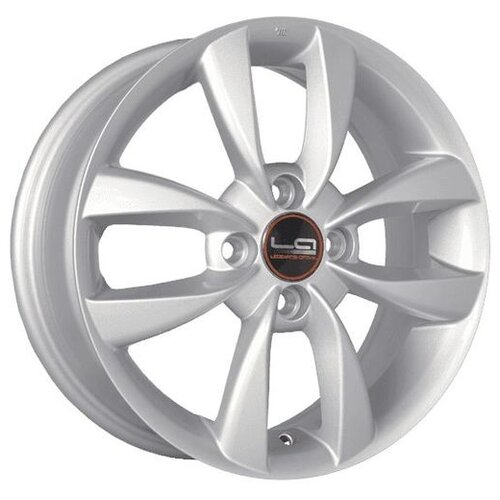 цена на Колесный диск LegeArtis HND122 6x16/4x100 D54.1 ET52 S