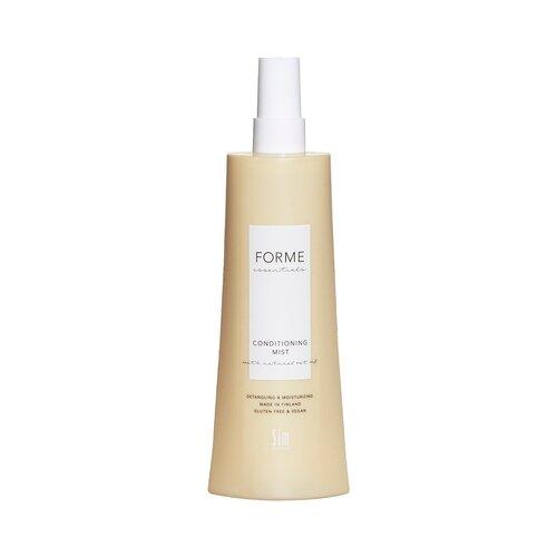 Купить Sim Sensitive кондиционер-спрей для волос Forme Conditioning Mist несмываемый с маслом семян овса, 250 мл