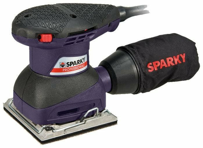 Плоскошлифовальная машина SPARKY MP 250